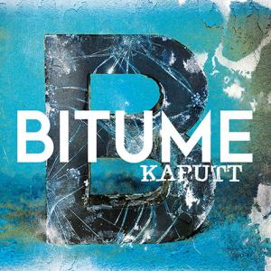 KAPUTT - CD - 2019