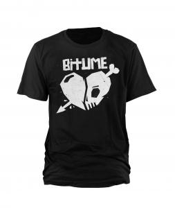Preorder * Shirt Motiv HERZ (Fair wear, Earth positive)