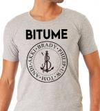 Shirt Motiv AKU